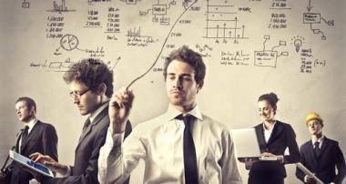 5 krokov, ako začať s malým podnikaním