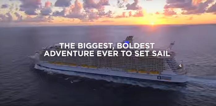 Video: Čo by ste mali vedieť o najväčšej lodi na svete