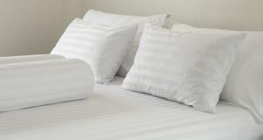 Spíte na správnom mieste?