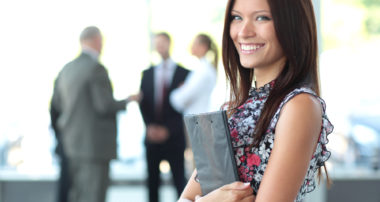 Ženy a pracovný pohovor: Čo si obliecť a čo nie?