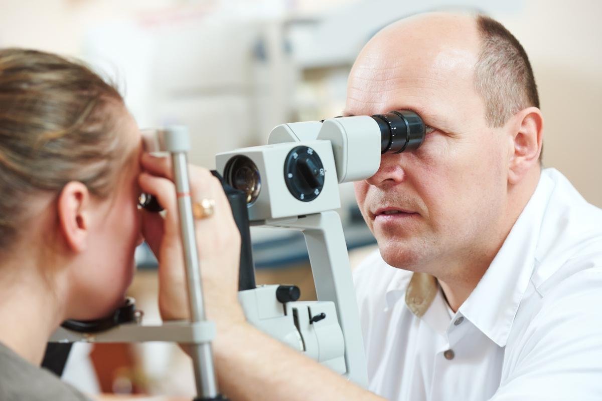 Očná klinika: Miesto prevencie aj liečenia očných chorôb