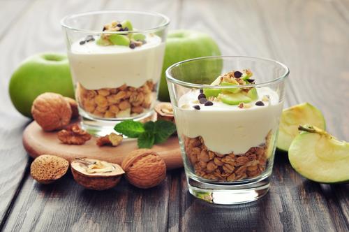 3 skvelé a jednoduché recepty z chia semienok