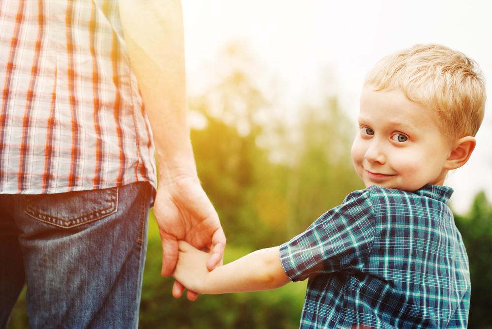 5 tipov, ako stráviť víkend s deťmi vonku