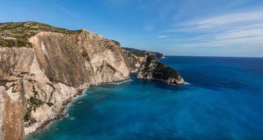 Zakynthos: Raj na gréckom ostrove