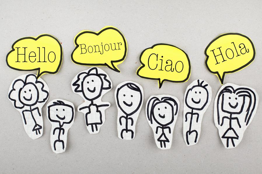 Prečo sa jazykové kurzy oplatia viac ako samoštúdium?