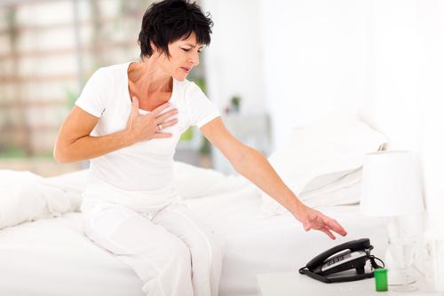 Ako odstrániť prvé príznaky chrípky?