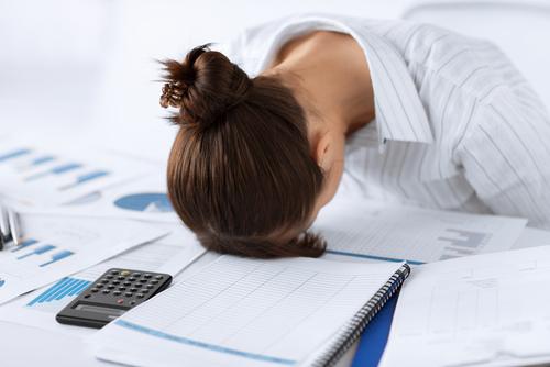 4 spôsoby, ako si dodať energiu počas pracovnej doby