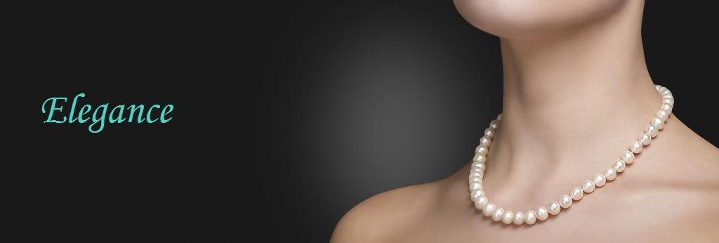 Perly sú šperkom pre každú ženu