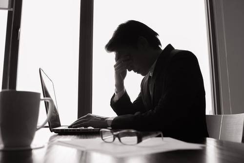 S čím by ste mali počítať, ak pracujete v kancelárii?