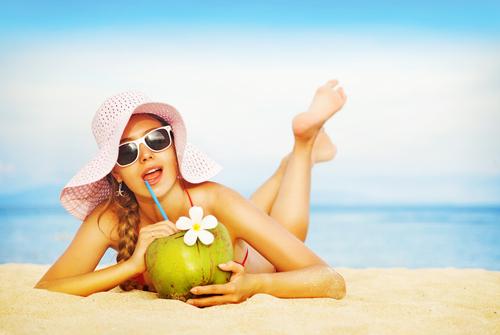 Na dovolenku pri mori si dokáže zarobiť každý študent