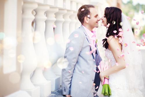Vo svadobný deň musí všetko klapať