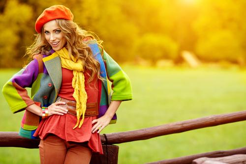 Ako sa obliekať na začiatku jesene?