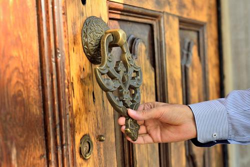 Čo musia spĺňať bezpečnostné dvere?