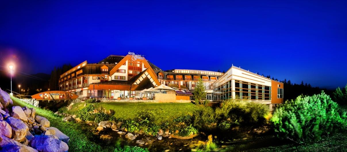 Hotel Grand Jasná