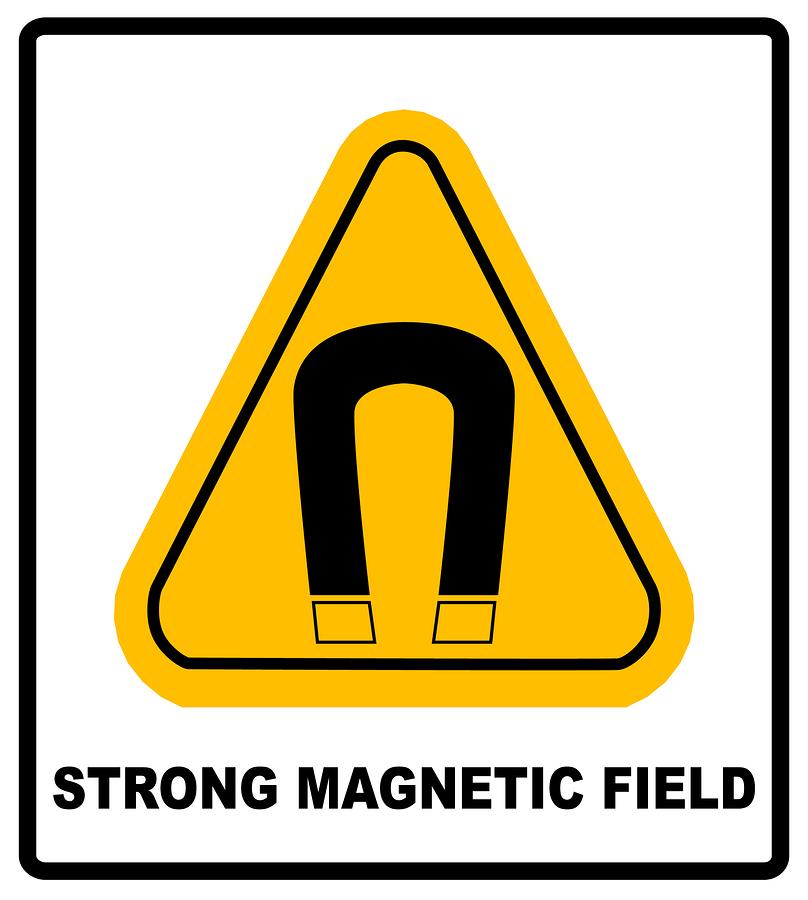 Uľahčite si to silnými magnetmi