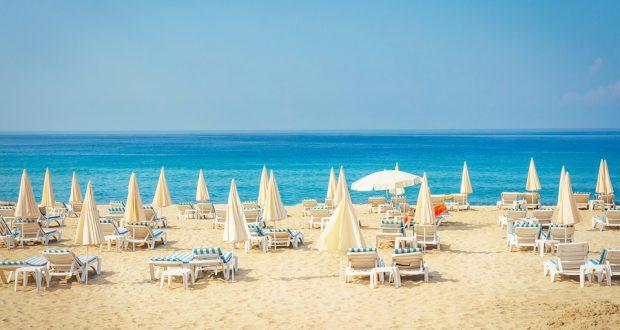 Dovolenkujte na tureckých plážach