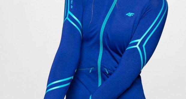 4F – štýlové dámske športové oblečenie od A po zet!