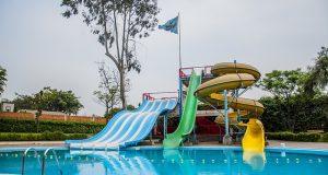 Vyrovnajú sa aquaparky na Slovensku tým zahraničným?