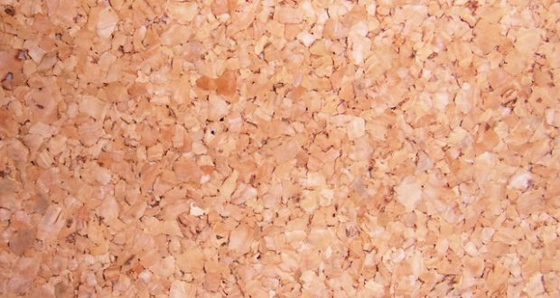 Korková podlaha ako súčasť každej miestnosti
