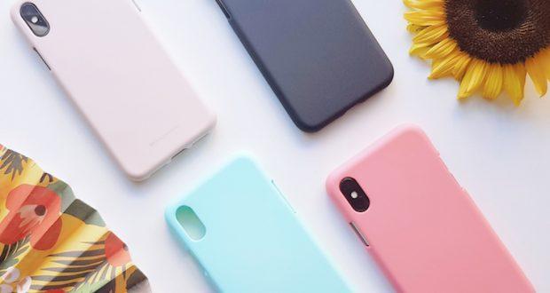 Ochráňte svoj iPhone X pred poškodením