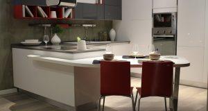 Kuchyňa ako z vašich predstáv