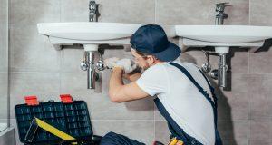 5 prípadov, kedy by ste mali volať inštalatérovi