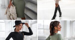 Pletené šaty – čo o nich potrebujete vedieť?