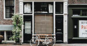 Vytiahnite svoj bicykel zo zimného spánku