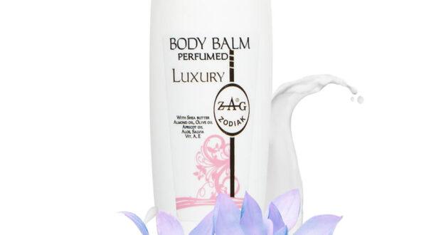Dokonalá hydratácia vašej pokožky? Telový balzam s aktívnymi zložkami